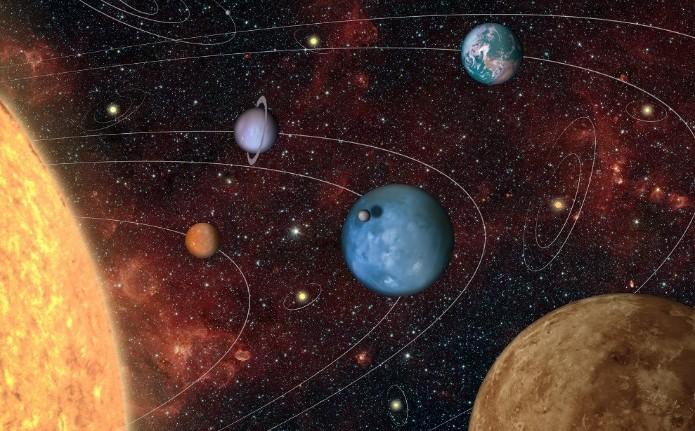 La ESA lanza la primera misión para buscar otras Tierras habitables