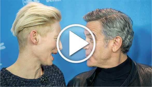 ¡Ave, César!, de los Coen, inaugura diez días de cine en la Berlinale