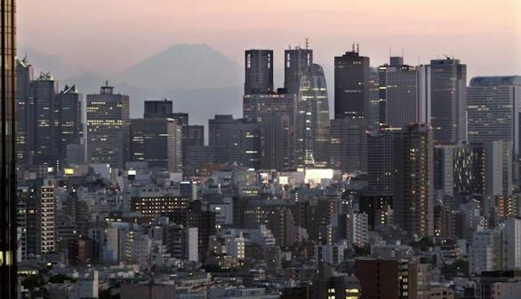 El 'milagro' de Tokio: 38 millones de personas viven en la ciudad más habitable