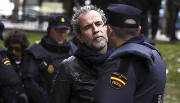 La Guardia Civil pide a la Fiscalía que abra diligencias contra Willy Toledo