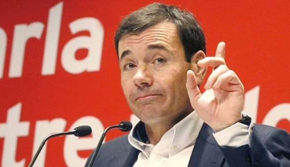 Los socialistas madrileños elegirán en julio al sucesor de Gómez en un congreso