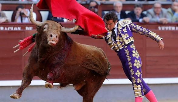 Feria de San Isidro. La descastada corrida de El Pilar prolonga el sopor