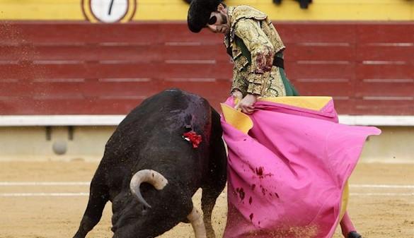 Los toros generaron más de 1,1 millones en 2013