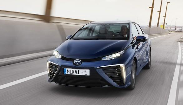 Toyota, una de las mejores marcas del mundo
