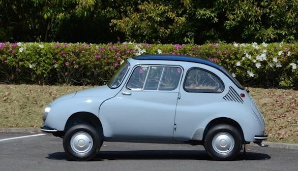 El Museo del Automóvil Toyota continúa renovando sus exposiciones