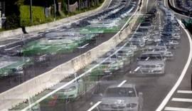 Un coche de más de 12añostriplica las probabilidades de morir