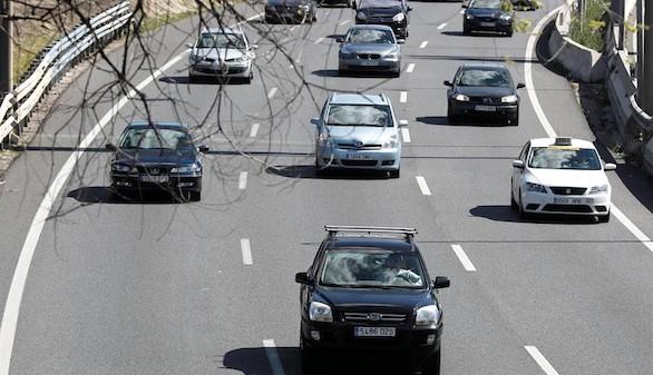 La vuelta de Semana Santa se cobra 36 vidas en la carretera