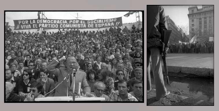 Suárez por Suárez, un recorrido por la Transición a través de 170 fotografías