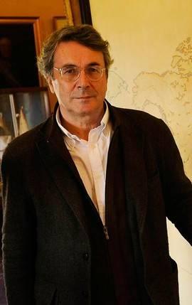 Andrés Trapiello en una imagen de archivo de Efe.