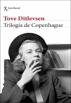 Tove Ditlevsen: Trilogía de Copenhague