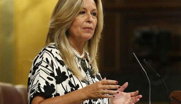 Sánchez defiende el fichaje de Trinidad Jiménez por Telefónica