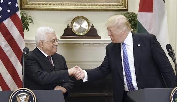 La soberbia de Trump y la paz (¿posible?) en Oriente Medio