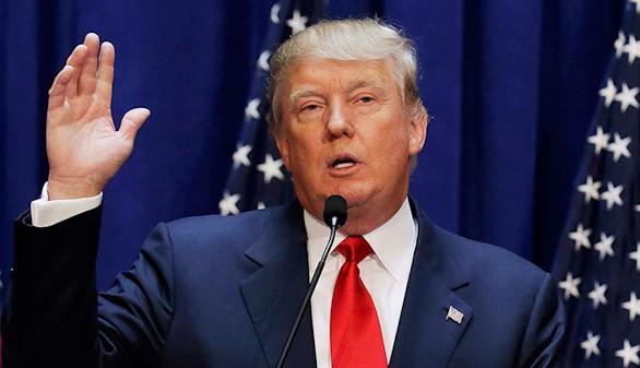 Trump promete expulsar de Estados Unidos a los indocumentados