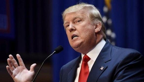 Trump: el mundo sería más seguro con Gafadi y Sadam Hussein