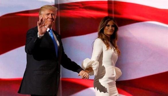 Los detalles de la ceremonia de investidura de Trump