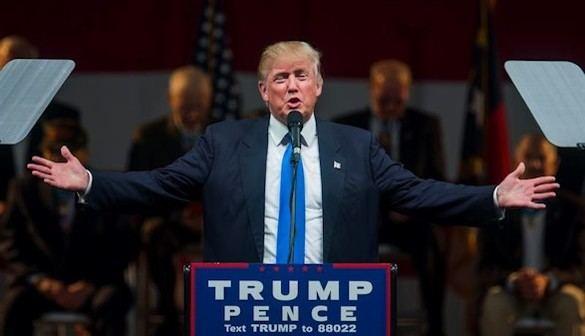 Trump o el triunfo de la América del odio y el show