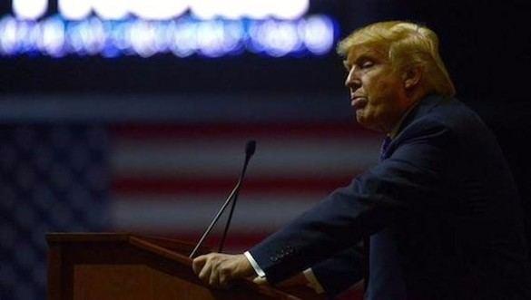 Donald Trump, una amenaza para el mundo