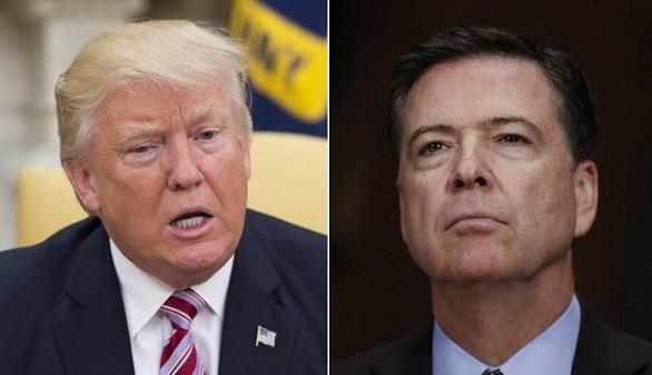 Un ex director del FBI compara la gestión de Trump con la de la mafia