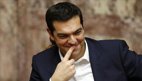 Ligera ventaja de Syriza según las encuestas de ultima hora en Grecia