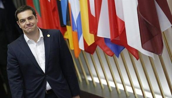 Última oportunidad para Grecia: los ministros del Eurogrupo se reúnen para intentar zanjar la crisis helena
