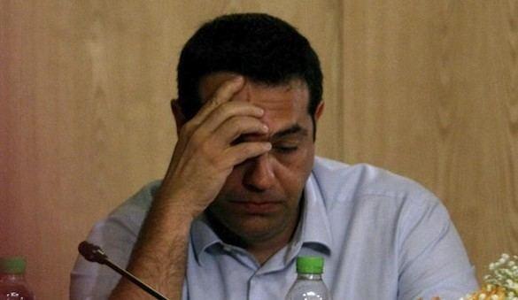 Tsipras anuncia su dimisión tras el fiasco del tercer rescate de la UE