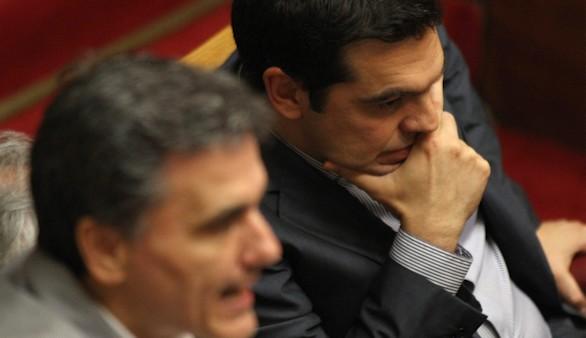 La desconfianza del Eurogrupo en Syriza entorpece el acuerdo final con Grecia