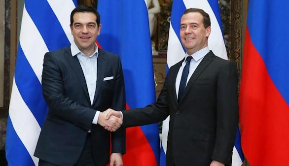 Atenas y Moscú, cerca de un acuerdo de 5.000 millones de euros