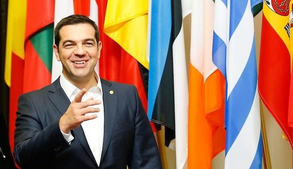 El Parlamento griego da luz verde al primer paquete de reformas de la legislatura