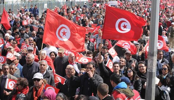 Nobel de la Paz para el Cuarteto para el Diálogo Nacional en Túnez