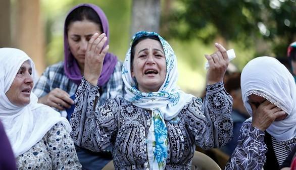50 muertos en un atentado contra una boda en Turquía