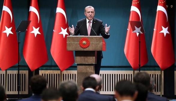 Turquía suspende la Convención Europea de Derechos Humanos