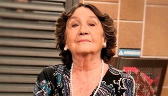 Fallece la actriz valenciana Amparo Valle