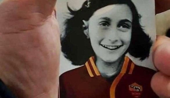 La Lazio y el calcio tratan de lavar su imagen tras el ataque antisemita de sus ultras a Ana Frank