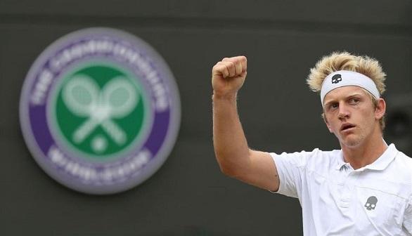 Wimbledon. Davidovich, el tenis español por venir, ganó el torneo junior