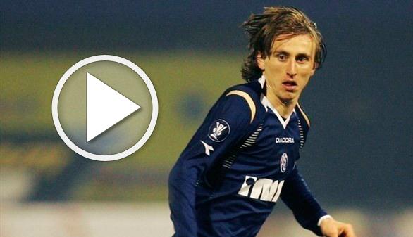 Luka Modric puede pasar cinco años en una cárcel de Croacia