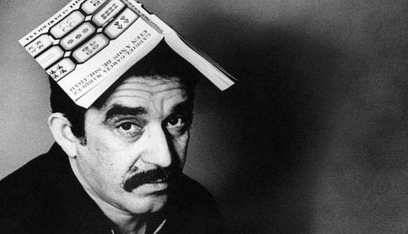 Gabriel García Márquez se convierte en un circuito turístico en Roma