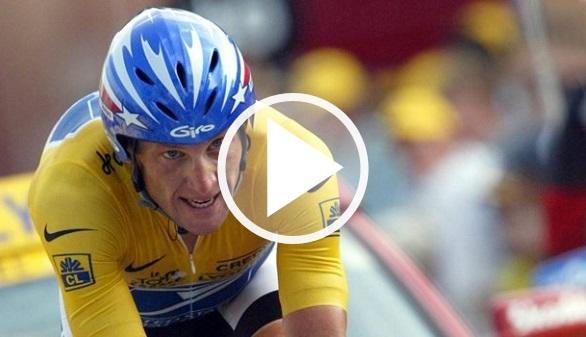 El dopaje mecánico de Lance Armstrong y el intento de dopar a un rival, a escena