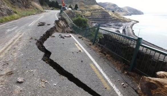 Alerta de tsunami en Nueva Zelanda tras un terremoto de 7,8 grados