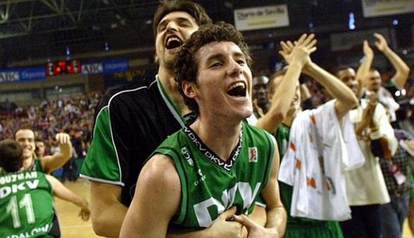 ¿Desaparecerá el Joventut?: el clásico del baloncesto español agoniza