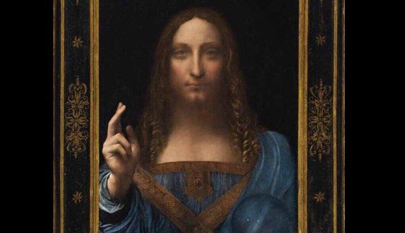 Abu Dabi es el propietario del cuadro más caro de la historia, de Da Vinci