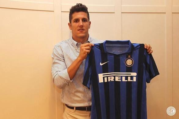 El Inter de Milán sigue enriqueciendo su apuesta: ficha a Jovetic