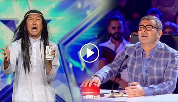 Got Talent España se adueña de la escena
