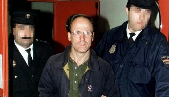 Libertad condicional para el histórico dirigente etarra
