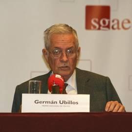 El novelista Germán Ubillos presenta su último libro, un ensayo sobre la vida y la muerte