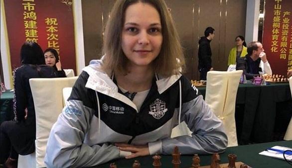 Muzychuk, doble campeona mundial del ajedrez, se niega a jugar en Arabia Saudí por el trato a la mujer