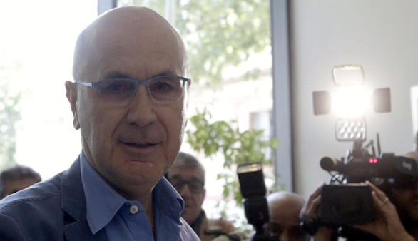 Unió, en contra de la hoja de ruta soberanista de Artur Mas