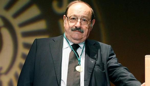 Rajoy lamenta el fallecimiento del escritor italiano Umberto Eco