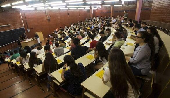 Cataluña tiene las matrículas universitarias más caras de España