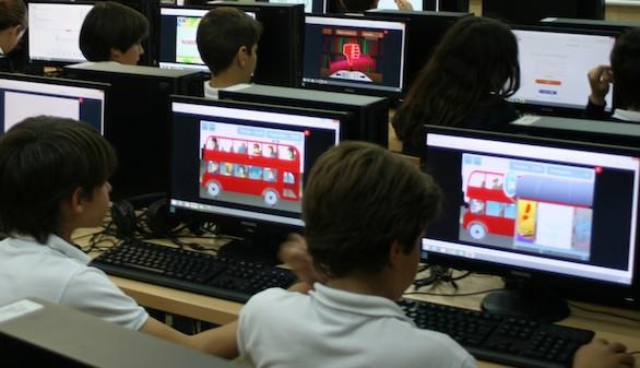 Un entrenamiento mental para estudiantes pionero en España