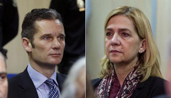 El fiscal dice que juzgar a la Infanta